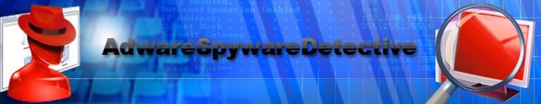 AdwareSpywareDetective Header Image